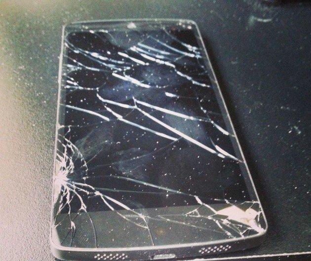 Les bases du remplacement d'un écran de téléphone Samsung