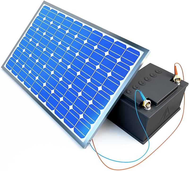 Comment comparer vos options de stockage solaire