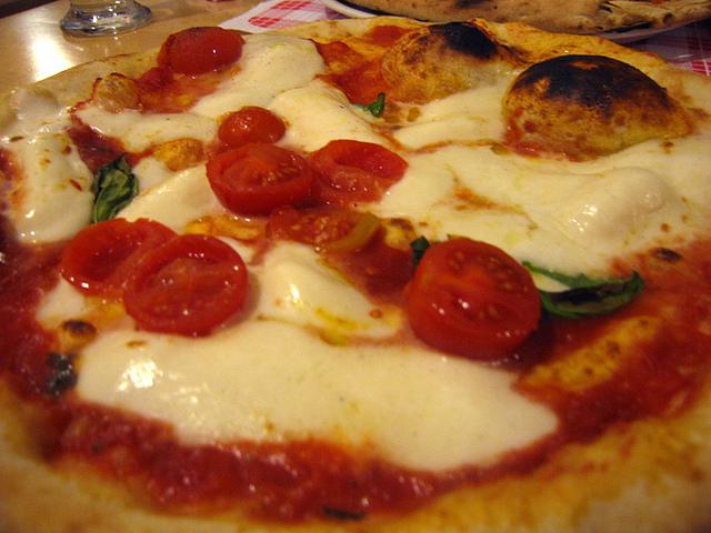 5 faits intéressants sur la pizza napolitaine